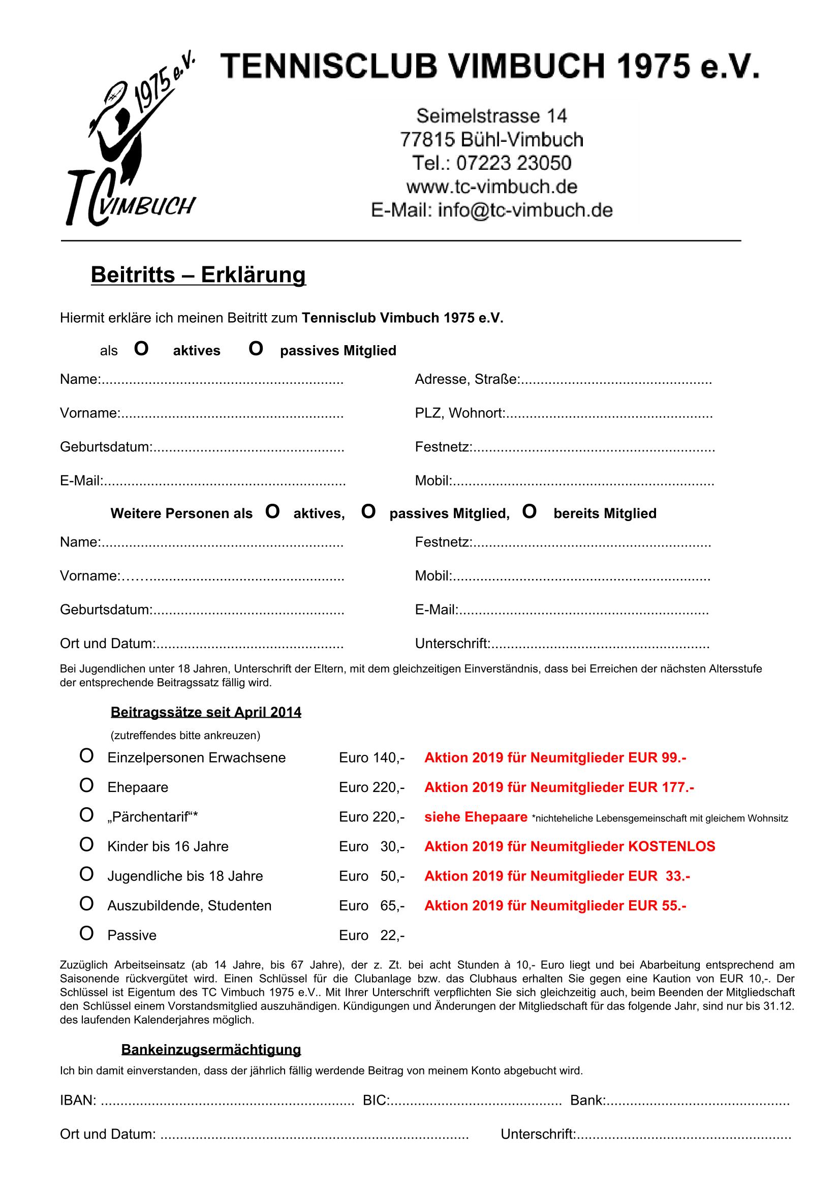 Beitrittserklärung-2019